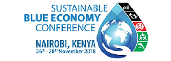 SUSTAINABLE BLUE ECONOMY CONFERENCE