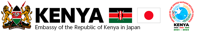 KENYA Embassy of the Republic of Kenya in Japan